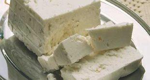 فروش عمده مرغوبترین پنیر قالبی لیقوان