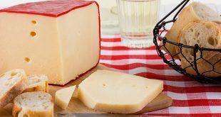 قیمت روز انواع پنیر قرمز سلماس