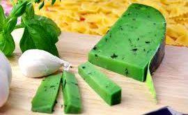قیمت فروش پنیر سبز سلماس