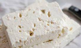 صادرات پنیر گوسفندی لیقوان