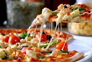 قیمت پنیر پیتزا