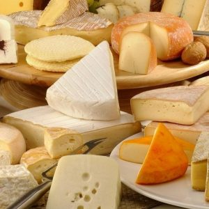 فروش پنیر گودا