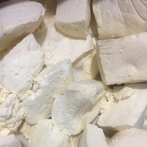 پنیر سنتی تبریزی