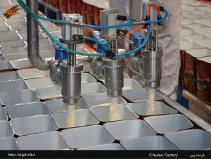 فروش پنیر یو اف