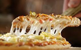 پنیر پیتزا فله ای