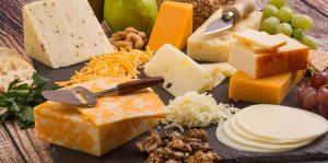 فروش پنیر هلندی