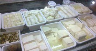 قیمت پنیر لیقوان