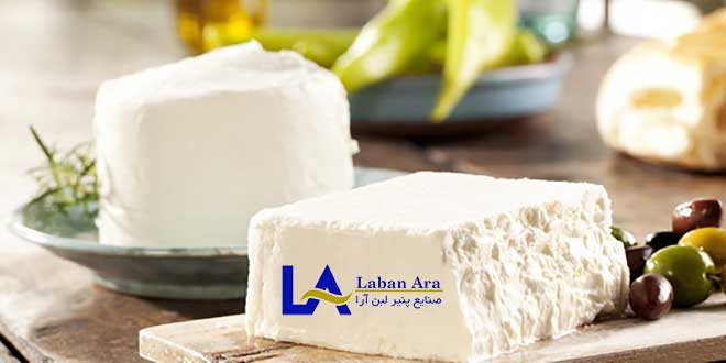 قیمت پنیر سفید ایرانی
