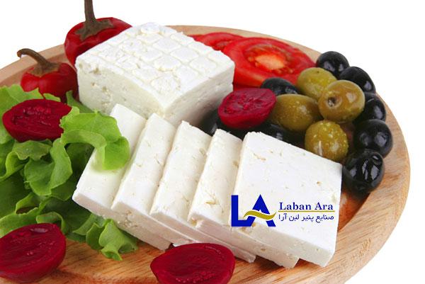 خرید پنیر سفید ایرانی