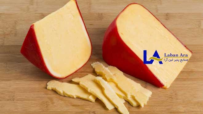 پنیر گودا قالبی اصل