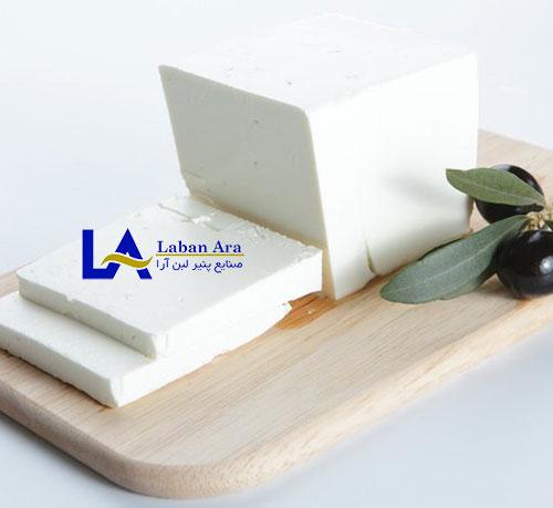 صادرات پنیر لیقوان اصل
