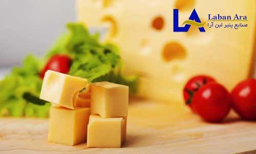 قیمت پنیر چدار پروسس