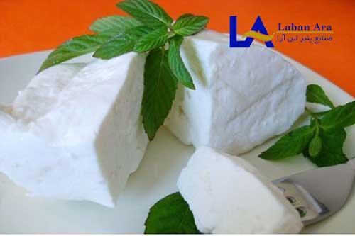 پنیر سنتی ایران