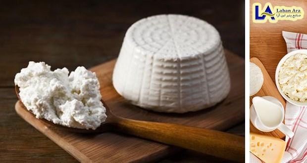 فروش پنیر کاتیج