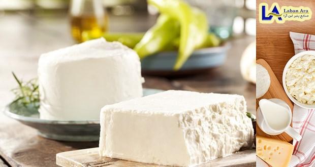 خرید عمده پنیر سفید