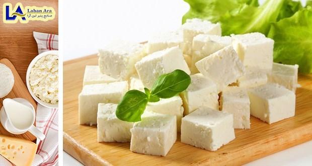 صادرات پنیر لیقوان و تبریز
