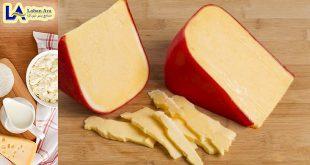 فروش پنیر قرمز