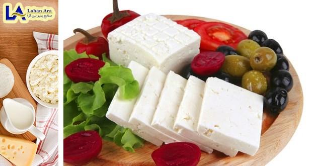 پنیر تک نفره