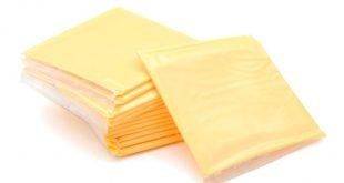 پنیر پیتزا ورقه ای