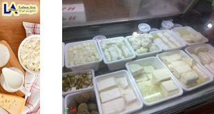فروشگاه پنیر لیقوان