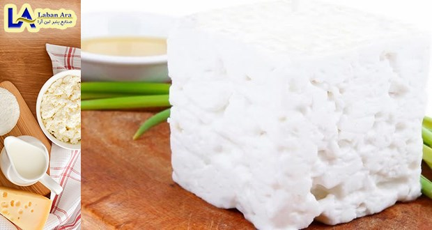 تولید کننده بهترین پنیر لیقوان