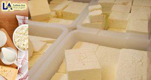 فروشگاه پنیر گودا
