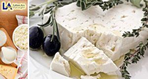 پنیر لیقوان اصل تبریز